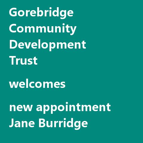 New Appointment at Gorebridge Beacon