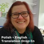 Free Polish – English Translation Drop-In