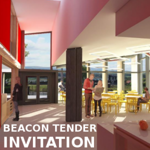 Invitation to Tender for Café at Gorebridge Beacon
