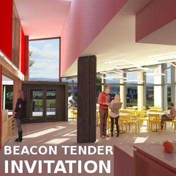 Invitation to Tender for Café at Gorebridge Beacon