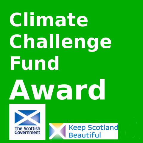 Climate Challenge Fund Awarded