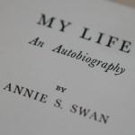 Annie Swan Exhibition