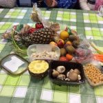 Women's Health Organisation Sustainable Cooking Classes