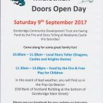 Midlothian Doors Open Day