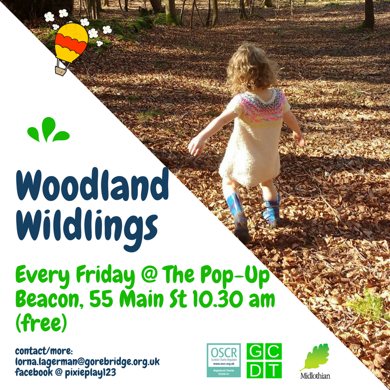 Woodland Wildlings