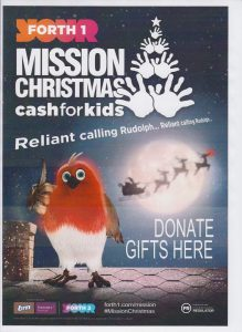 Forth 1 Mission Christmas