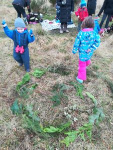 New Year, New Home for Woodland Wildlings