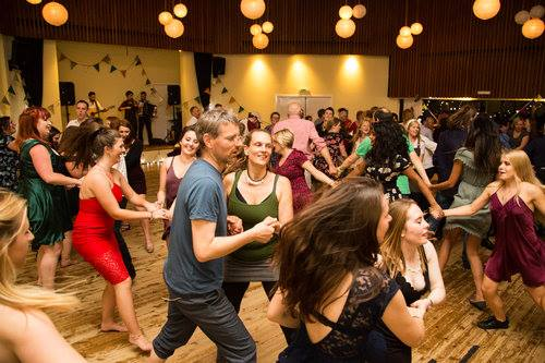 Science Ceilidh (What On Earth Is It?)